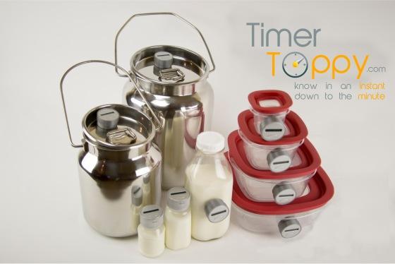 The Timer Toppy: http://www.timertoppy.com
